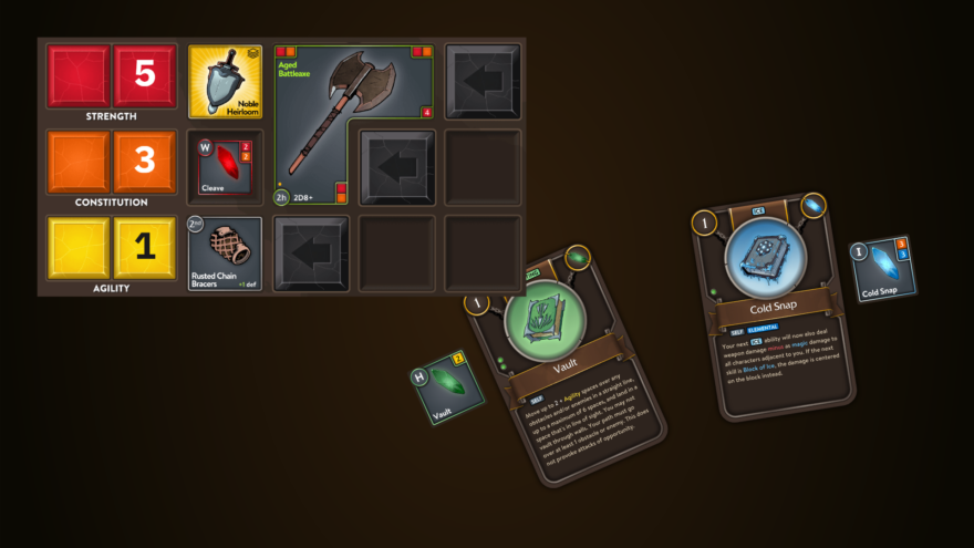 Discover how loot tetris-ing works and skill school overviews